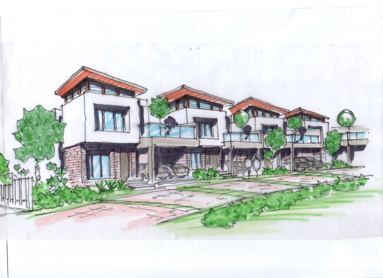 Integrated Residential Development