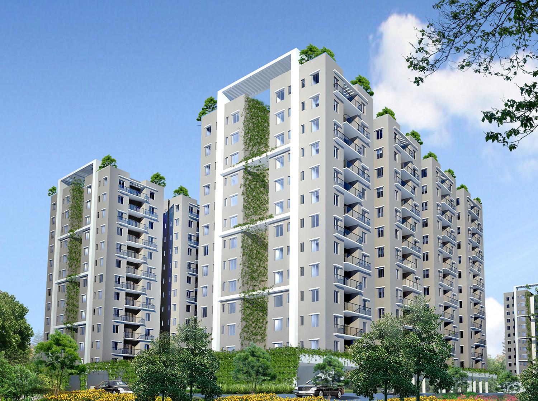 Amaravathi Ngo Housing