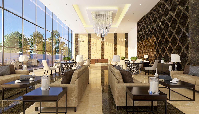 Pondy Resorts