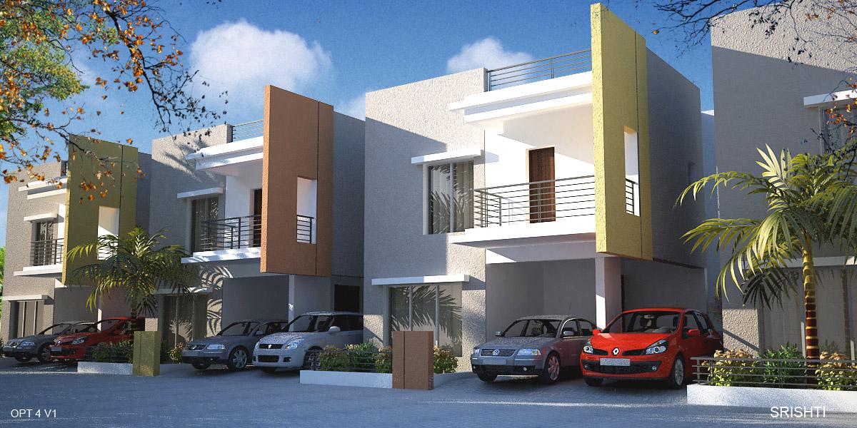 Mixed Residential Development