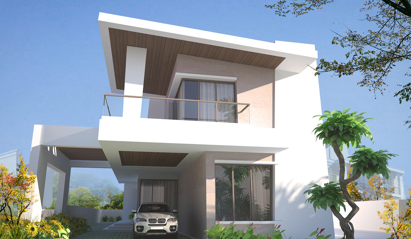 Mr. Magesh residence at Coimbatore